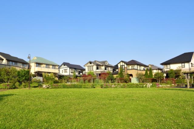 地積規模の大きな宅地の評価にマンション等の区分所有も対象